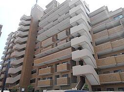 ライオンズマンション鈴鹿[2階]の外観