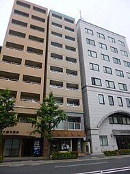 永澤金港堂ビル[702号室]の外観