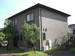 [タウンハウス] 広島県福山市山手町6丁目 の賃貸【/】の外観