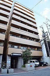 リバティ桜川[5階]の外観