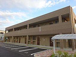 泉北高速鉄道 和泉中央駅 徒歩27分の賃貸アパート