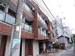 シャルム北梅田[5階]の外観