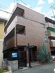 フォンテーヌ武庫之荘[3階]の外観
