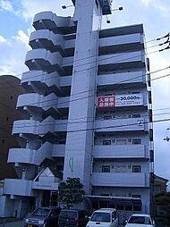 ジョイフル第2朝生田[505号室]の外観