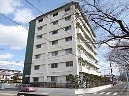 愛知県名古屋市名東区引山1丁目の賃貸マンションの外観