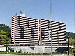 グリーンコート五番館403号[4階]の外観