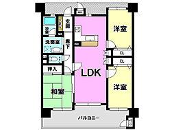 西鉄香椎駅 2,230万円
