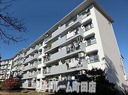 神奈川県川崎市麻生区下麻生1丁目の賃貸マンションの外観
