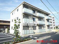 maison de verdure[1階]の外観