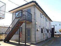 グリーンハイツ(東山田町)[2階]の外観
