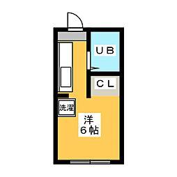 【敷金礼金0円!】第五メゾン北川