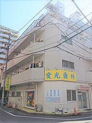 YM Nishikasai[503号室]の外観