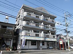 サニーピア弥永[3階]の外観