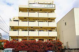 コンフォートマンション仲町[1031号室]の外観