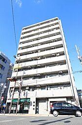エスリード京都駅前[406号室]の外観