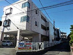 コズミック東赤塚[306号室]の外観