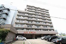 宮地興産ビル[3階]の外観