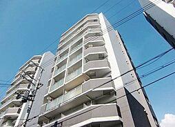 Will Do 十三東2nd[3階]の外観