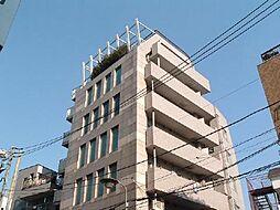 NUNOMEビル[4階]の外観