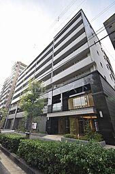 エスリード新梅田ノースポイント[4階]の外観