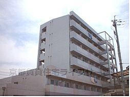 シティパレス御所ノ内609[6階]の外観