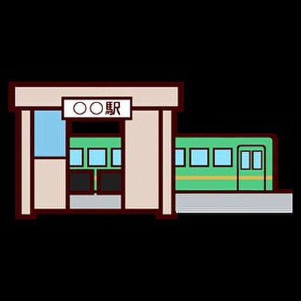 JR西明石駅ま...