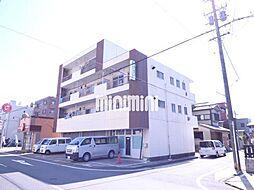 富士マンション[3階]の外観