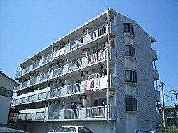 サンロ−ド篠栗[3階]の外観