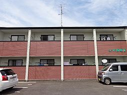 コーポ新町II[A2号室]の外観