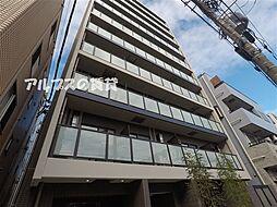 横浜市営地下鉄ブルーライン 蒔田駅 徒歩5分の賃貸マンション
