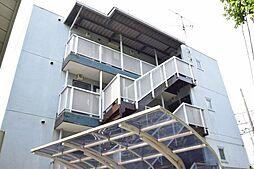 パレスフィールド西船橋[102号室]の外観