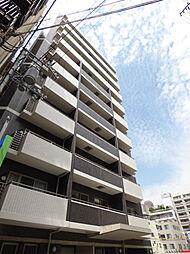 南堀江アパートメントグランデ[4階]の外観