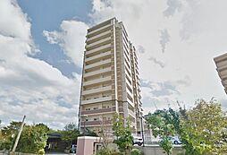 リビオ東田ヴィルコートI街区(分譲賃貸)[9階]の外観