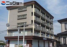 マンション豊泉[2階]の外観