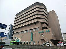 苑田第一病院(750m)