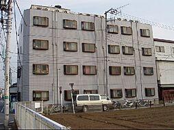 ミュワヤシロ[301号室]の外観