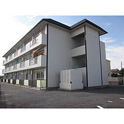 コーポカトウI[1階]の外観