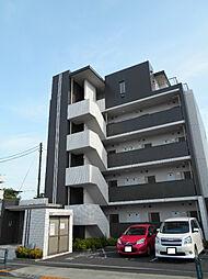 パインニードル[2階]の外観
