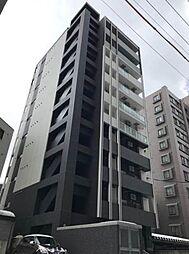 サンコート表参道[9階]の外観