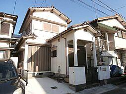 [一戸建] 和歌山県和歌山市中島 の賃貸【/】の外観