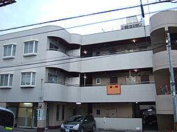 兵庫県姫路市城北新町1の賃貸マンションの外観