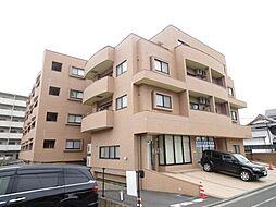 愛媛県松山市姫原2丁目の賃貸マンションの外観