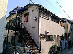 プリメーラ相模原[2階]の外観