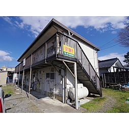 滑津駅 2.9万円