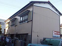 [テラスハウス] 愛知県知立市中町家下 の賃貸【愛知県 / 知立市】の外観