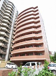 ミラバ札幌中央[11階]の外観