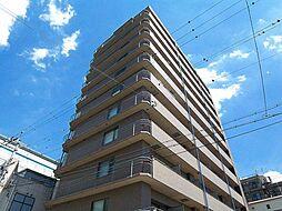 キャッスルプラザ甲子園アネックス[2階]の外観