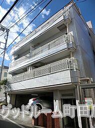 ソレイユイワサキ[2階]の外観