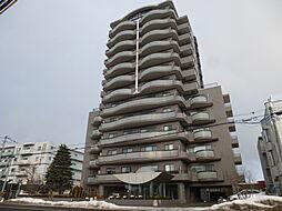 マンション(西線14条駅から徒歩8分、3LDK、2,480万円)
