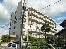 レジデンス弥富[4階]の外観
